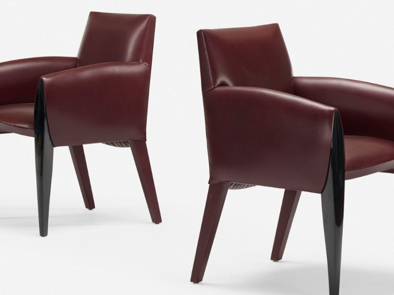 Dakota Jackson American furniture designer featured image