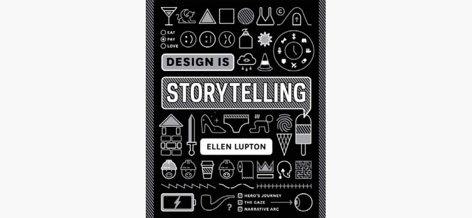 Design is Storytelling featured image