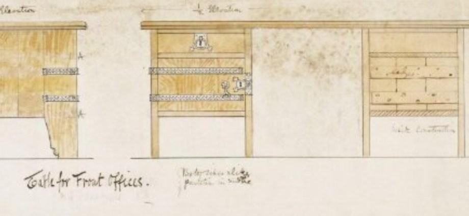 Edward William Godwin featured image