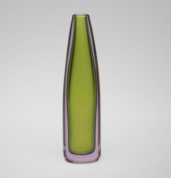 Vase c.1954 Flavio Poli