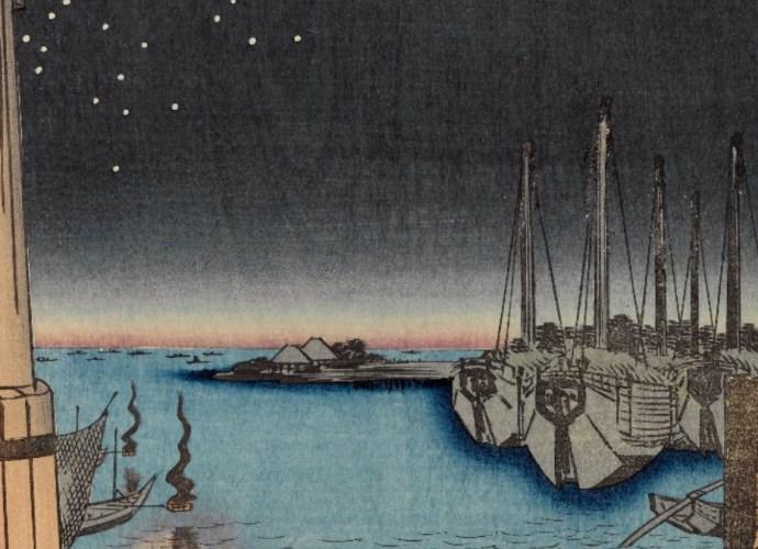 Utagawa Hiroshige featured image