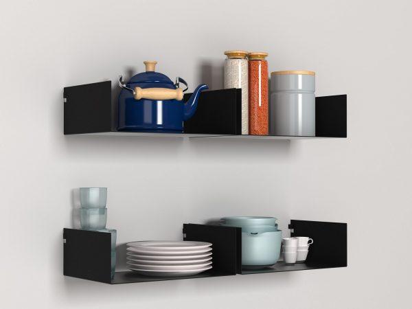 Moni shelves by Carme Pinos