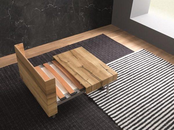 """Tavoloetto"""" Transforming table designed by Alberto Salvati and Ambrogio Tresoldi"""