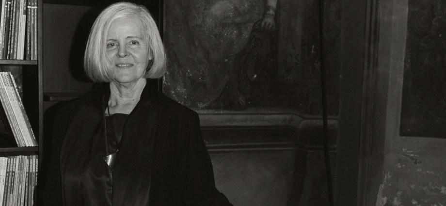 Antonia Astori featured image