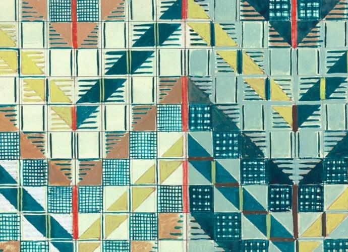 Dorothy Marx textile designer featured image