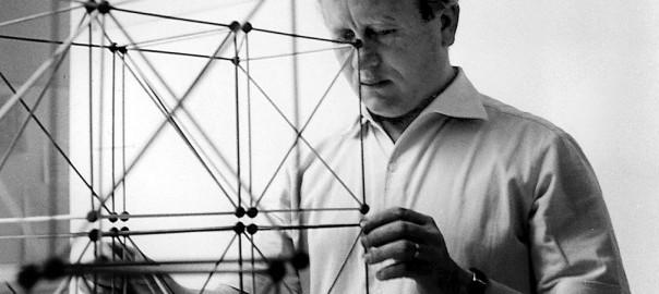Fritz Haller modular system