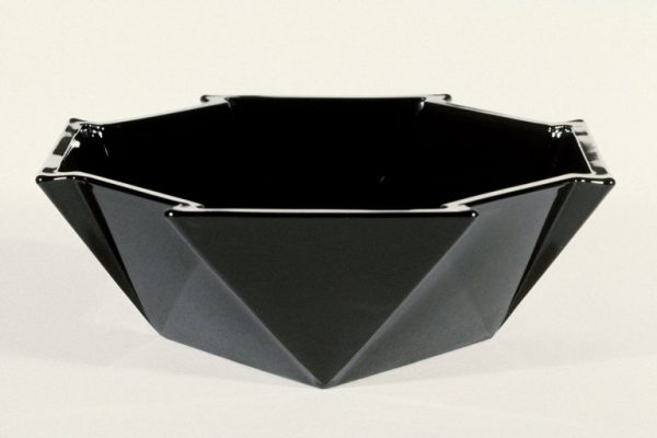 Bowl, ca. 1930. Brooklyn Museum designed by George Sakier