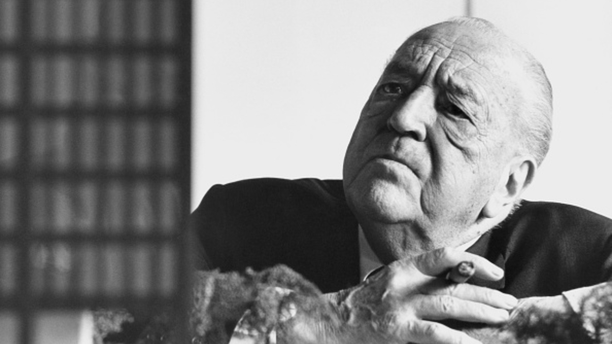 Ludwig Mies Van Der Rohe featured image