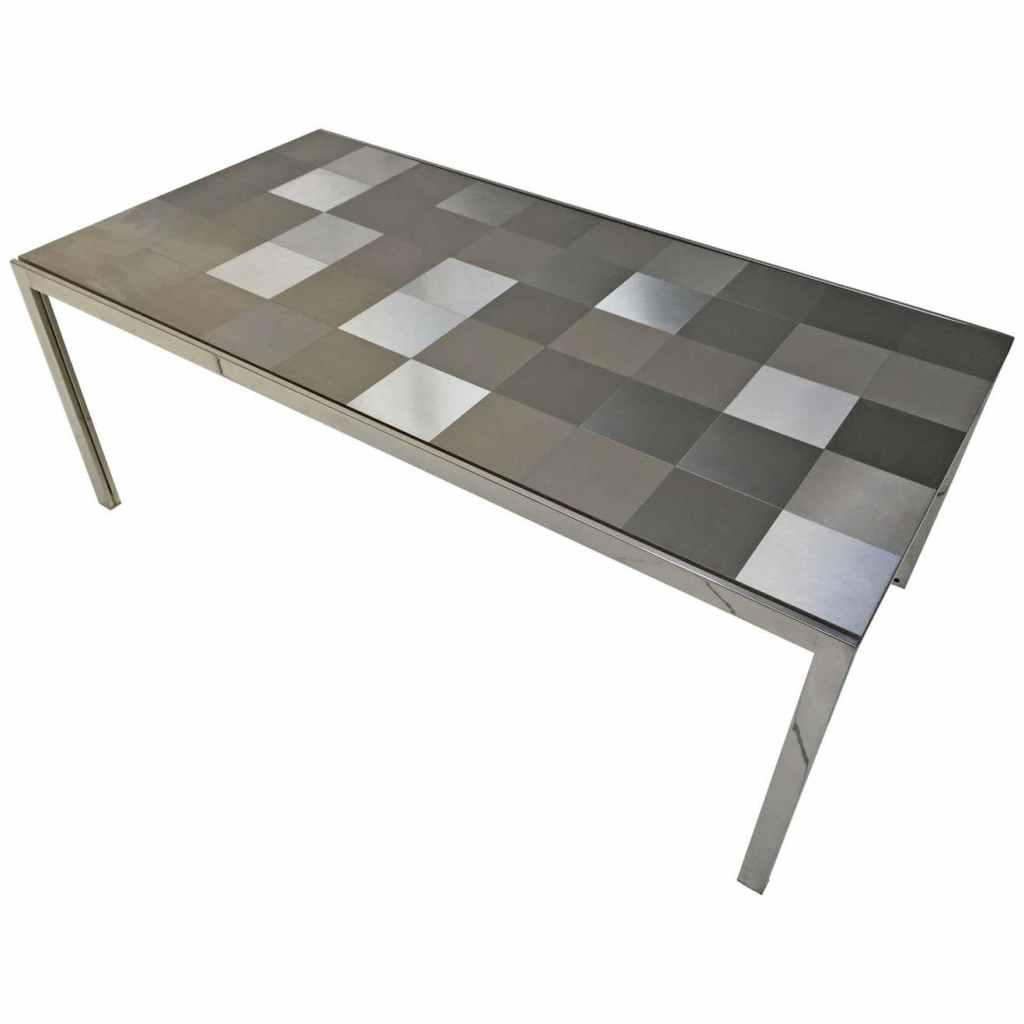 Ross Littell Table, 1967 Italian