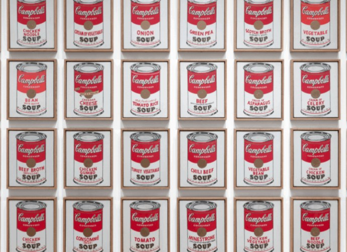 Pop Art featured image