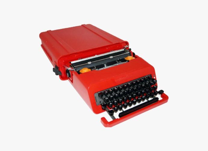 Valentine Portable Typewriter featured image