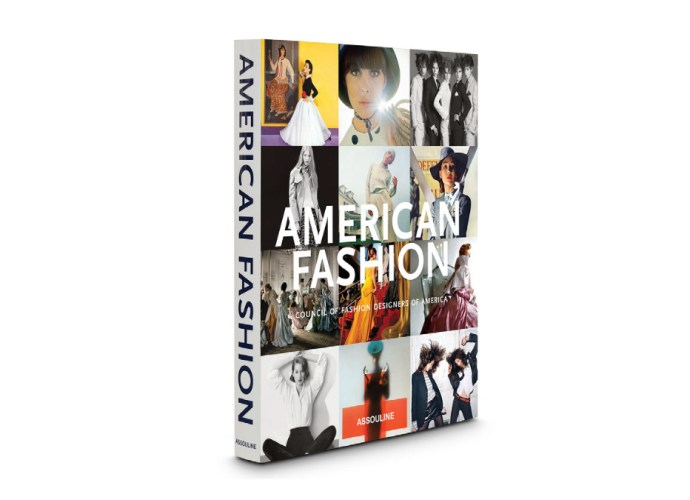 American Fashion featured image