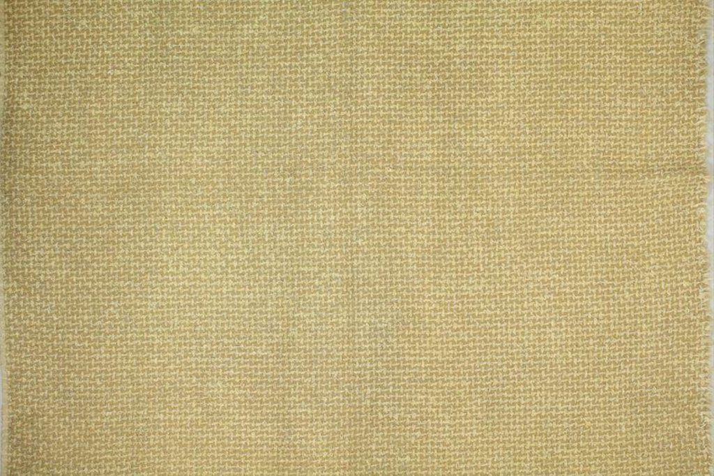 Furnishing fabric of jute and viscose, designed by Margaret Leischner, made by R. Greg & Co., Stockport, 1947