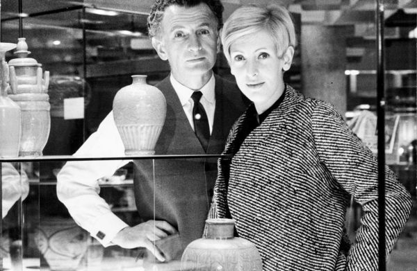 Grant and Mary Featherson