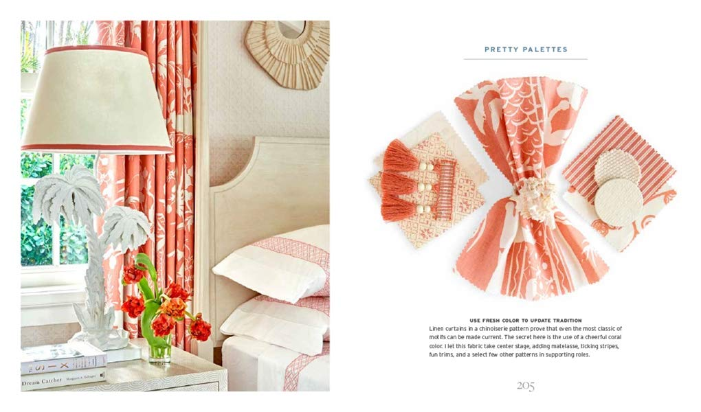 The Principles of Pretty Rooms pages sample