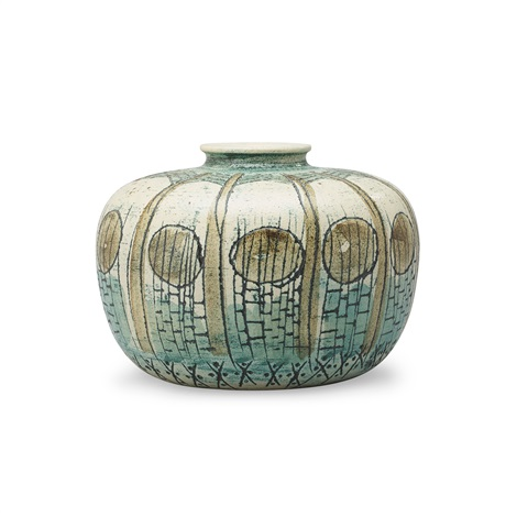 Urna stoneware by Anders Liljefors