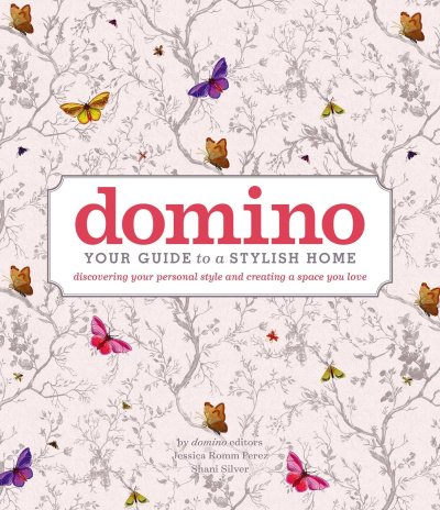 domino: Your Guide to a Stylish Home cover art