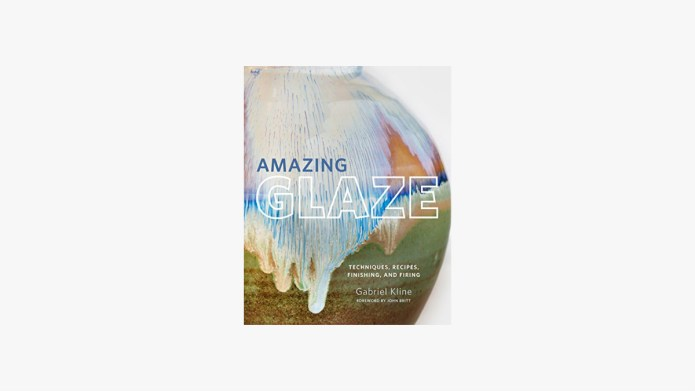 Amazing Glaze Cover Art