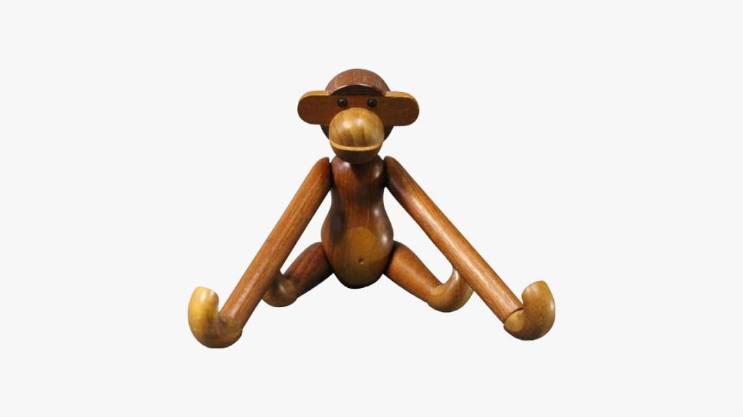Bojensen Monkey
