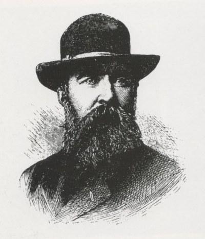Bruce J. Talbert
