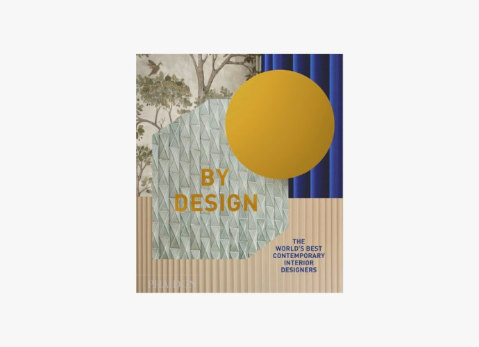 By Design - The World's Best Contemporary Interior Designers featured image