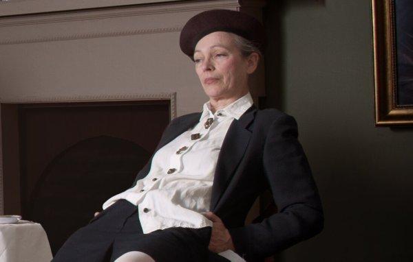 Caroline Broadhead photo from website