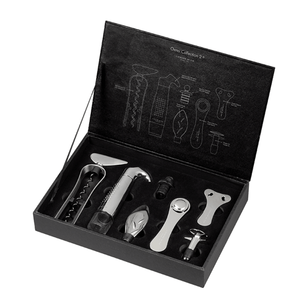 L'Atelier du Vin Oeno Collection Gift Box 2