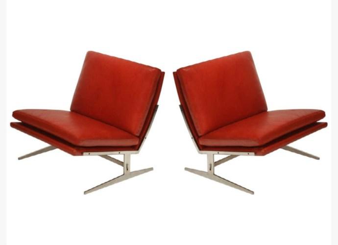 Preben Fabricius Danish furniture designer and interior designer