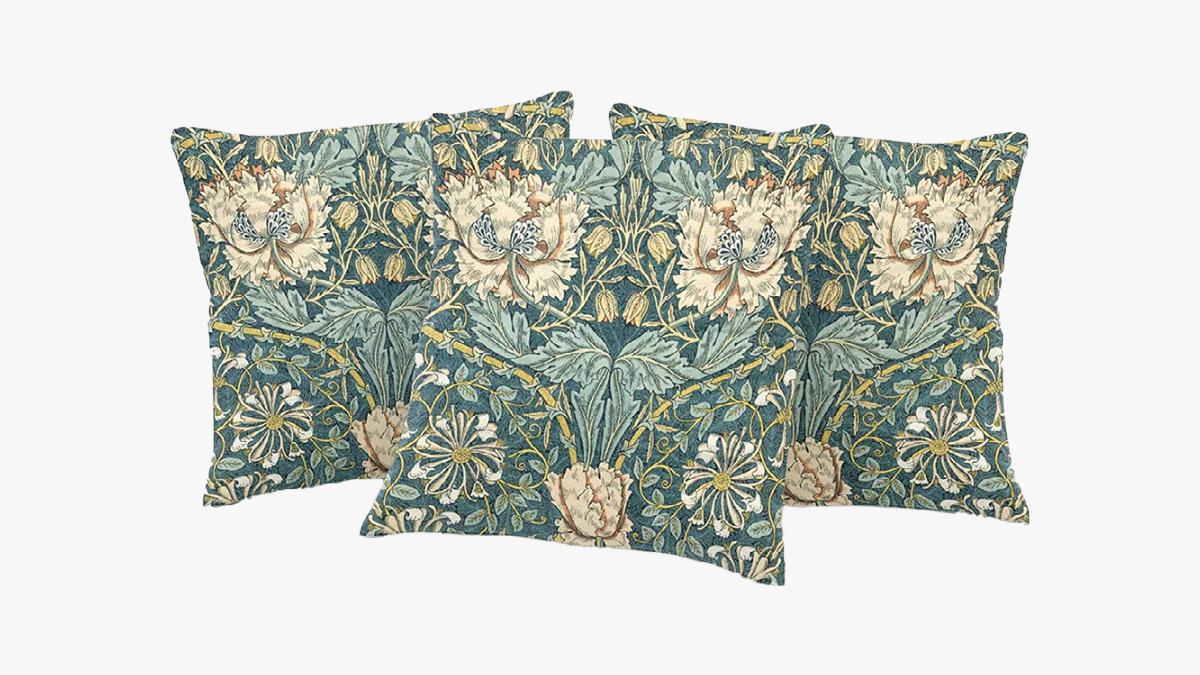 William Morris Pillow / Cushion
