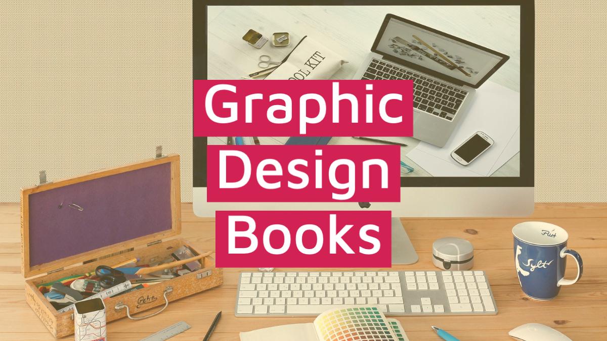 graphic design books category