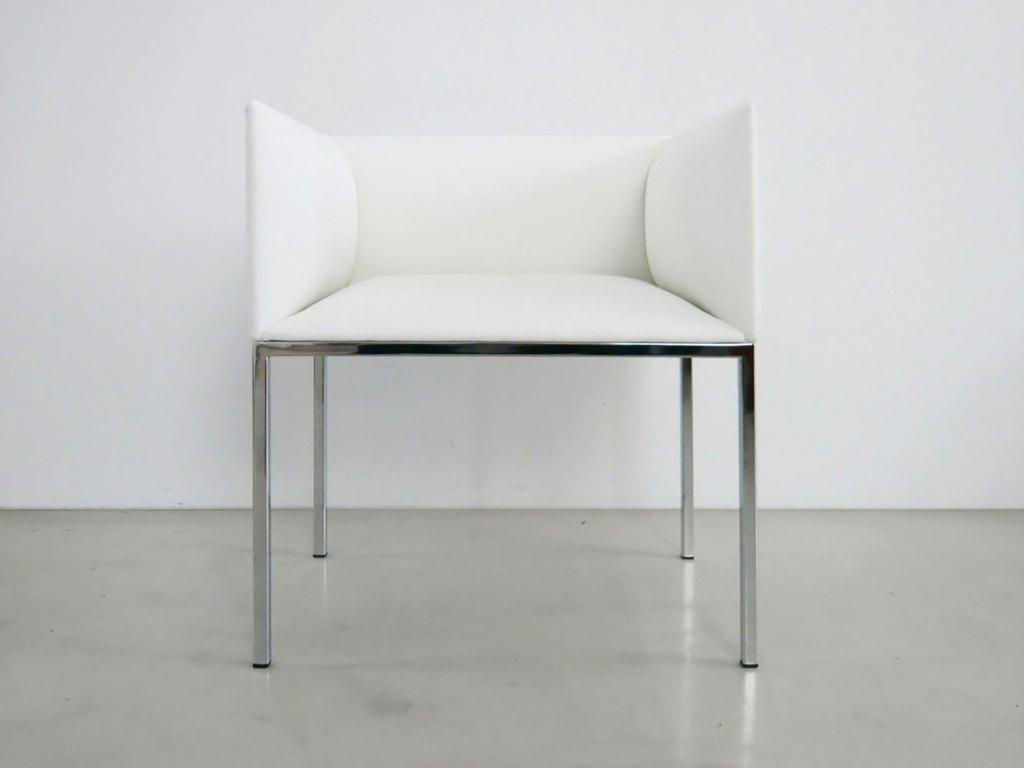 Kissen Chair by Johnson Chou