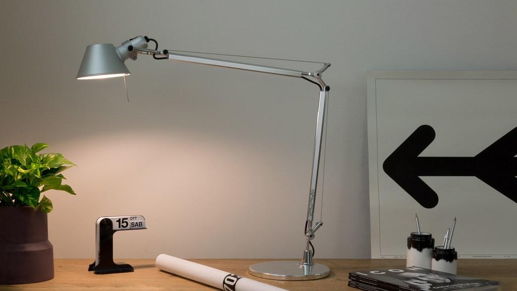 Tolomeo Table Lamp by Michelle De Lucchi