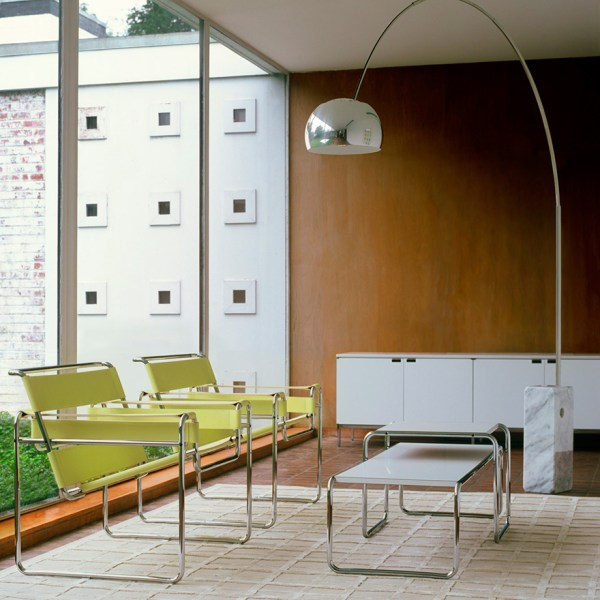Wassily Chair for Knoll