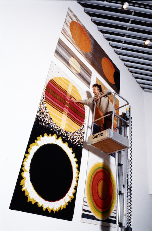 Aspects of the Sun by Lucienne Day