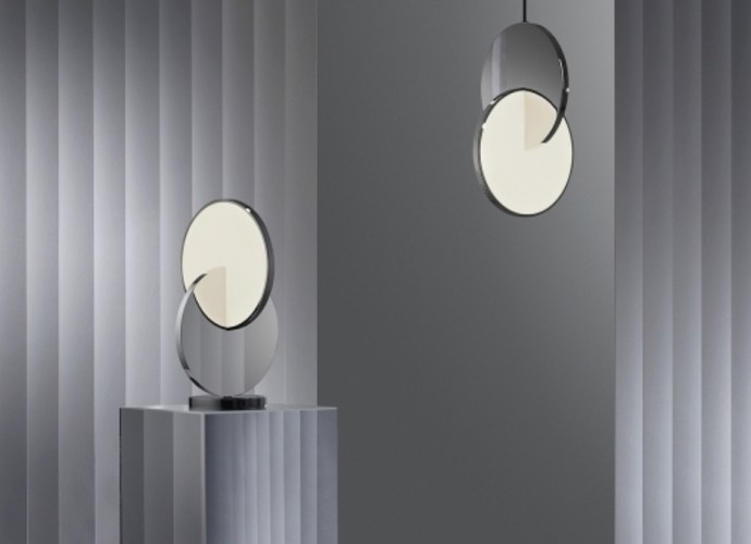 Eclipse Table Lamps
