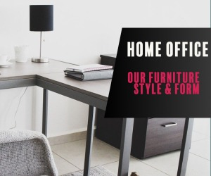 Home Office Advertisement