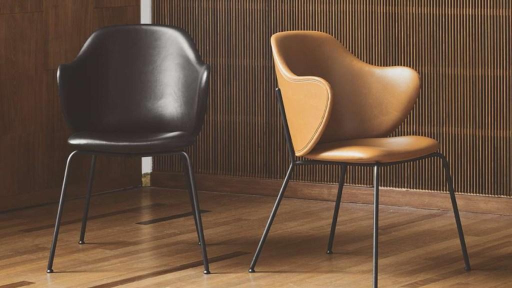 Lassen Chair by Flemming Lassen