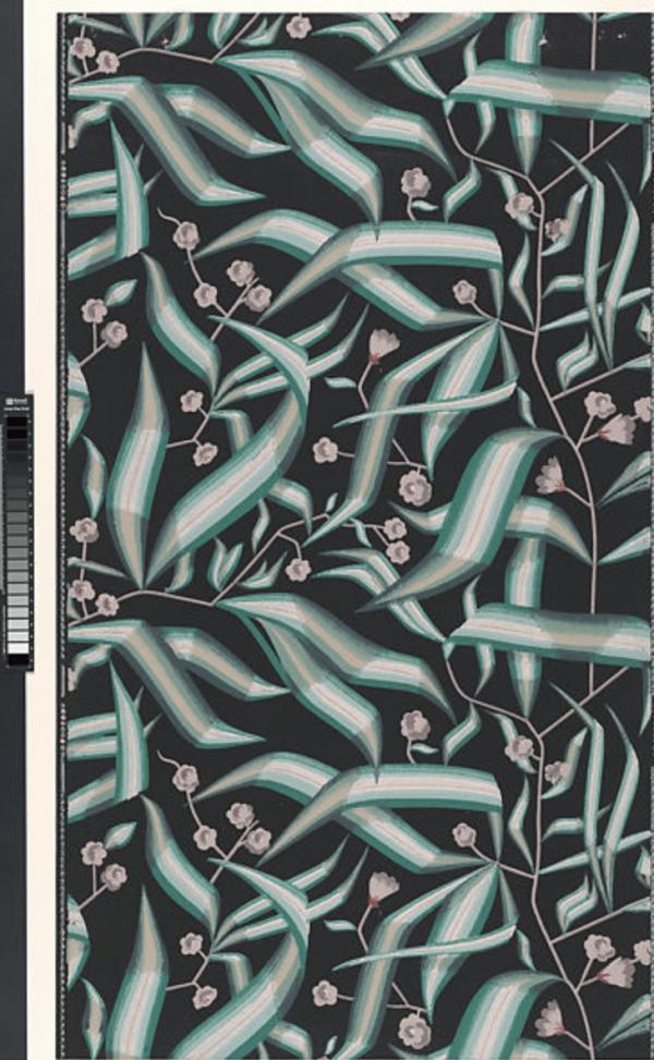 Daphnis designed by Dagobert Peche