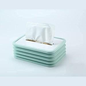 Silicon Tissue Box