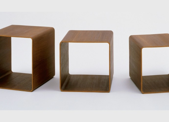 Nesting Stool-Tables by Verner Panton featured image