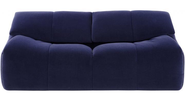 Plumy Sofa by Annie Hiéronimus