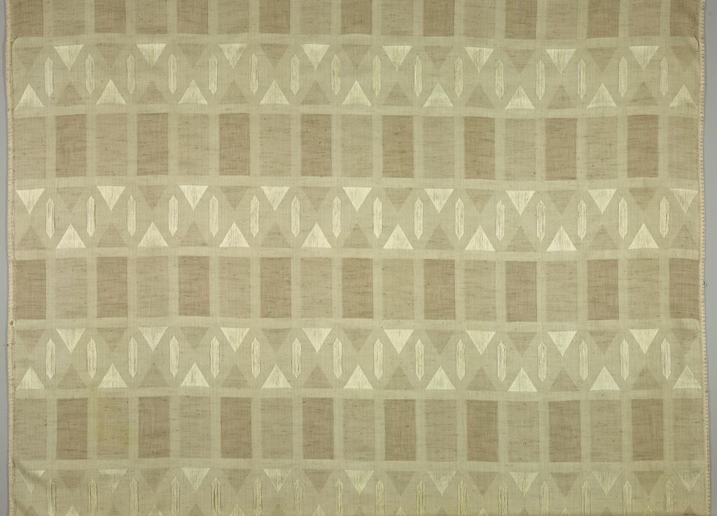 Textile (USA), 1961–62 by Boris Kroll