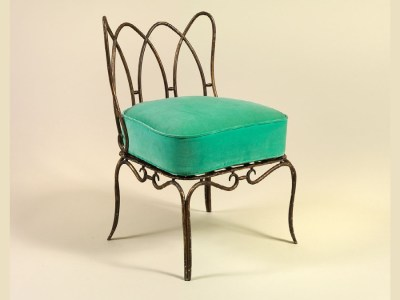 Armchair by Rene Prou featured image