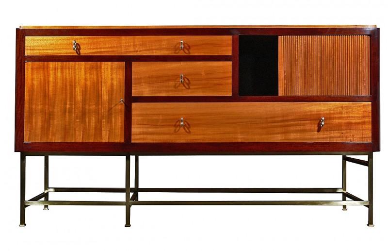 Dunbar Long Sideboard II by Edward Wormley