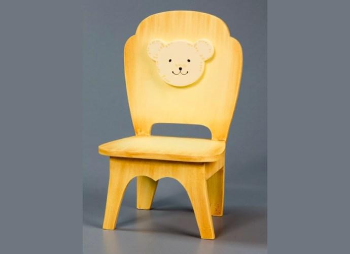 Muffy VanderBear Portrait Chair