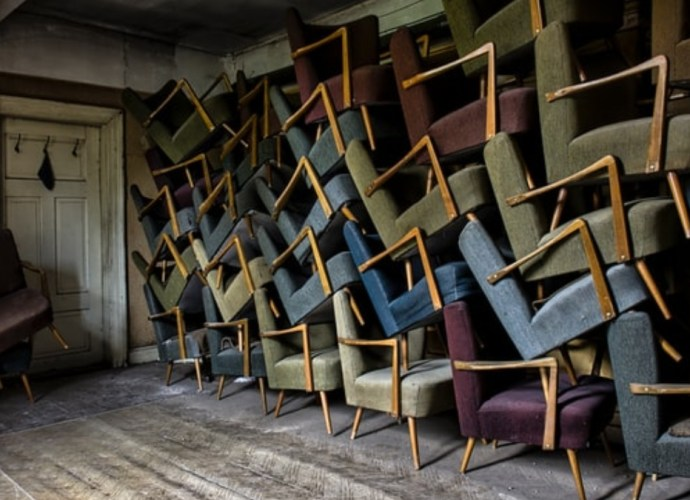 Outdated Furniture featured image