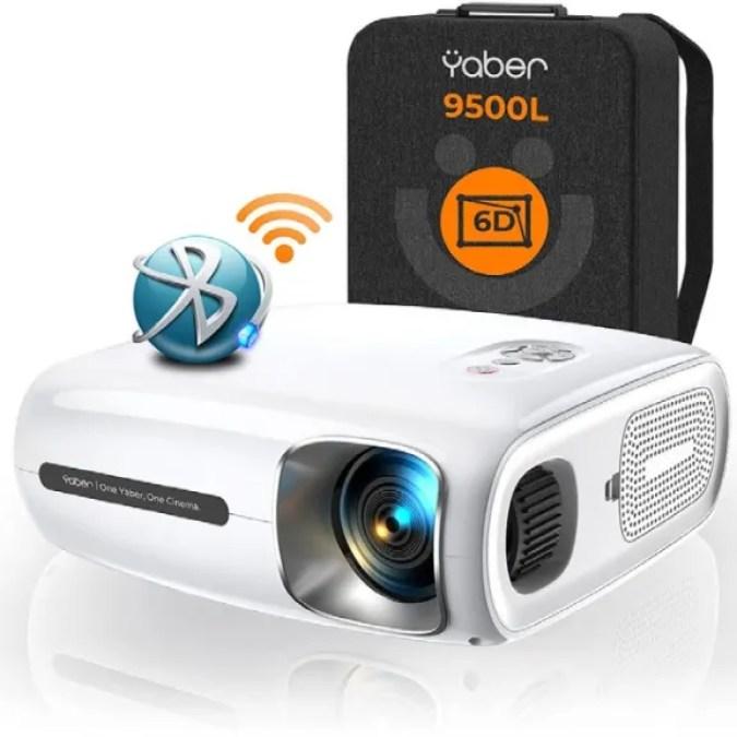 Yaber Projector Pro V7