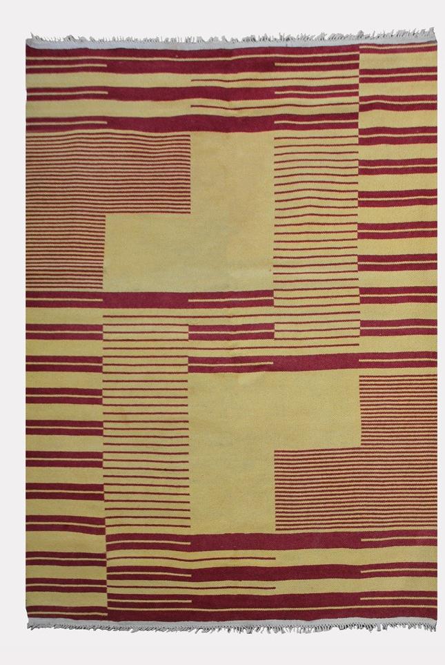 Wool carpet by Antonin Kybal, 1948