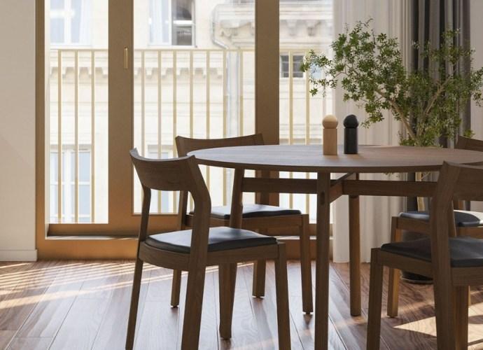 Matthew Hilton furniture