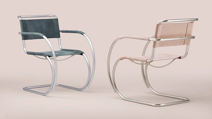 Thonet Cantilever Chair